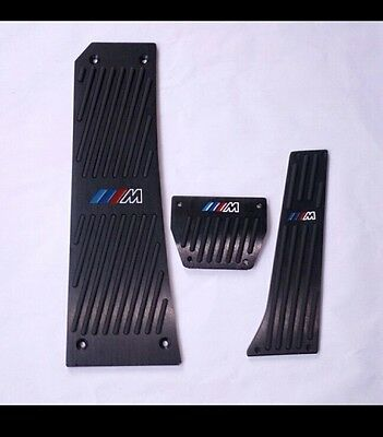 Pedaliera Pedali KIT BMW 5 Series X3 Z4 AT GT F10 F18 E83 F25 E85 E86 E89