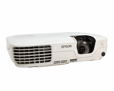 Epson EB-X7 3LCD Projector 2200 ANSI [01]
