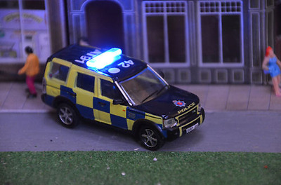 Train-Tech SL30 Smart Light - Emergency Vehicle Effect OO Gauge