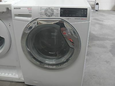 Hoover WDXT4106A2 10kg+6KG Dynamic Luxury Washer Dryer