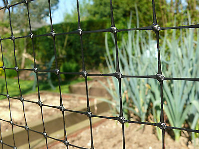 Protective Netting Mesh Weed Amp Pest Control Garden