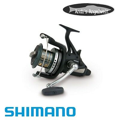 Shimano Baitrunner ST 10000 RB Freilaufrolle