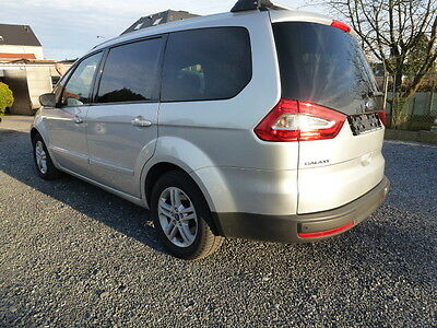 Ford  Galaxy 1.6 Diesel 7 Places 2014 57000 Km