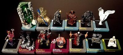 13 Dreamblade Miniatures - Fantasy Horror by Wizards of the Coast