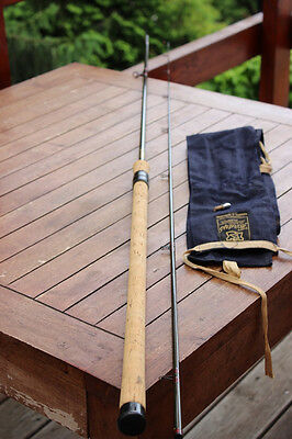 House of Hardy  Graphite Swing Tip extrem selten