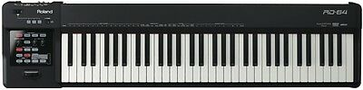 Roland RD-64 Compact Stage Piano - B-Ware