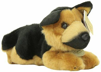 Aurora Miyoni 8 inch German Shepherd Plush Dog