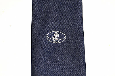 ENGLAND RUF Rugby Tie