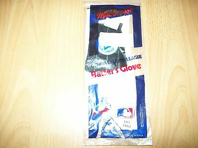 Clearance sales ! Mac Greggor Batter's glove Size : Young Small