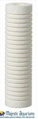 "Aqua Medic Sediment Filter Cartridge 5µm 10"" (Premium/Platinum)."