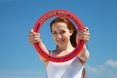 Frisbee Flying Ring Aerobie Pro 13 Inch Sports Outdoor Games Kids Adult Play New
