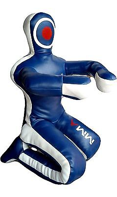 SZA MMA Judo Punching Bag Grappling Dummy - Sitting Position