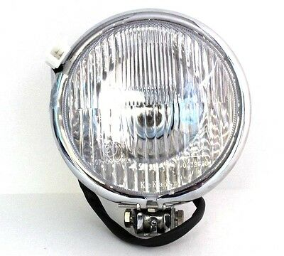 Lance Cali Classic Head Light 49cc 150cc~~  Chinese SCOOTER 4037
