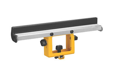 DEWALT DW7029 Wide Miter Saw Stand Material Support and Stop Lightweight, New