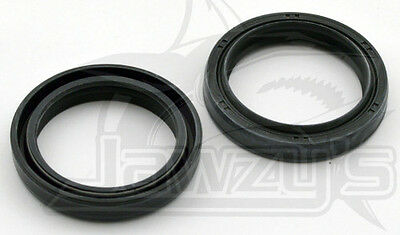 Bikemaster High-Performance Fork Seal for Suzuki AN400 Burgman 2003-2006