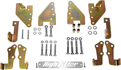 "High Lifter Signature 3"" Lift Kit for Honda Pioneer 700 4 2015"