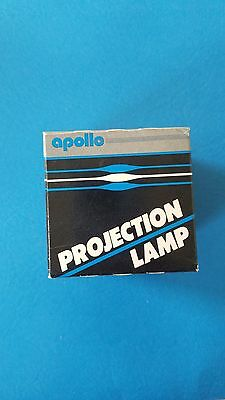 APOLLO FHS AV/Photo Lamp Projection Projector Bulb 300W 82V
