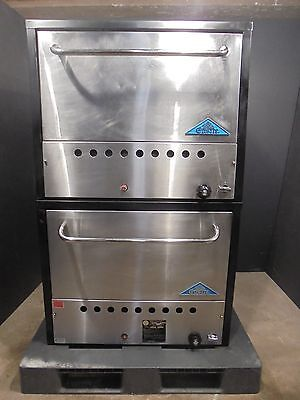 Oven / Baking Oven /  Natural Gas / 550 Degrees / Castle  >>> Nice<<<