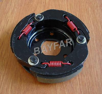 Performance Clutch / Racing Clutch Shoes for Scooter ATV GY6 50 80 139QMB DIO50