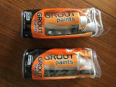 Diy Grout Paints For Grout Restoration/filling/sealing/renovation-Many Colours