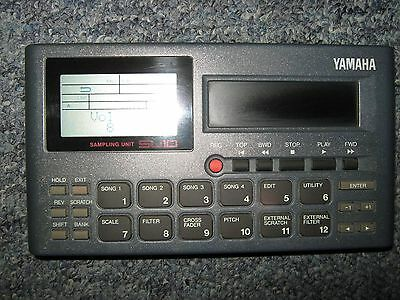 Yamaha SU10 Sampling Unit
