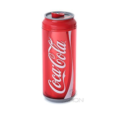 Coca Cola Graphic Can Water Bottle Cup Classic
