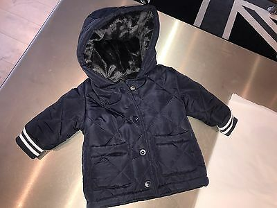 Wholesale Job Lot Baby Boy Coats
