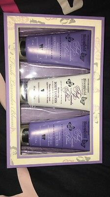 coffret de bain FRESH LAVANDER BLOOM