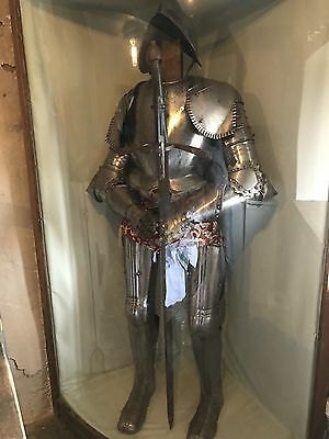 Full Suit of Armour 18th Century