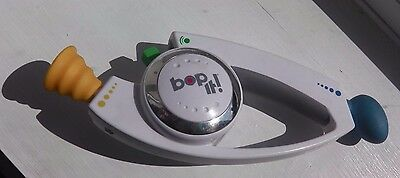 Bop It! - White Edition - Electronic Game - Tested / Working
