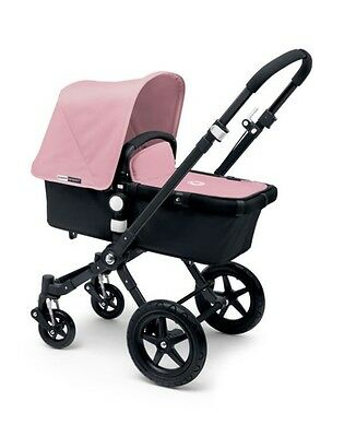 Special Edition Bugaboo Cameleon Tailored Fabric Set, Soft Pink
