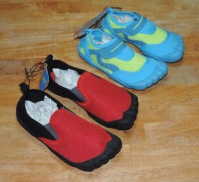 Newtz Water Shoes Boys Size 11/12 or 13/1 NEW!