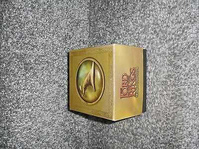 Lord Of The Rings Trading Card Game In Original Box 217 Cards