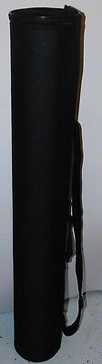 """40"""" X 6"""" Trade Show Display Travel Tube Carrying Case"""