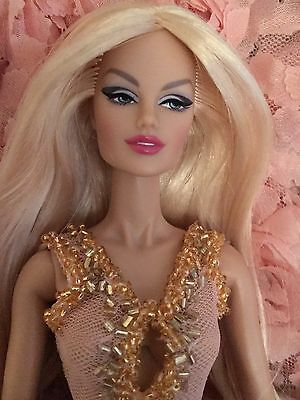 Fashion Royalty ITBE Finley Breeze Nude Doll