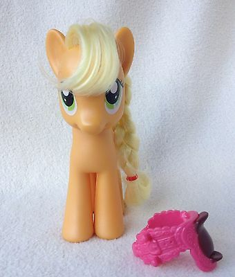 My Little Pony Fashion Style Applejack  G4 2010