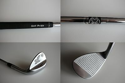 Callaway Sand Wedge S Sw 58 X Forged