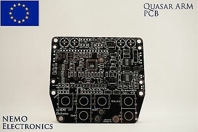 Quasar ARM IB VLF DIY Metal detector PCB rev.1.12 EU Stock