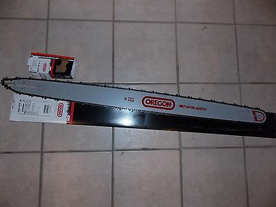 "42"" Oregon 423RNDD009 Chainsaw Guide Bar & Chain Combo For Husqvarna, Dolmar !!!"