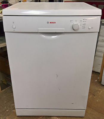 Bosch SMS40T42UK A+ Energy Rated 12 Place Settings Dishwasher in White