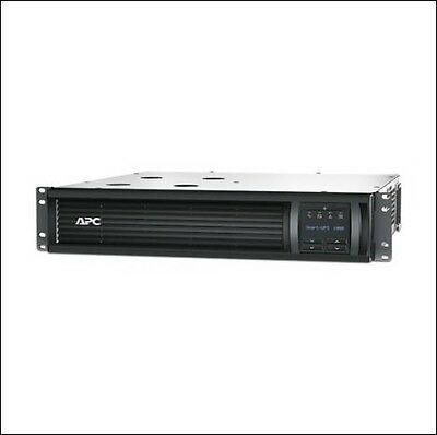 Used APC SMT1500RMI2U | incl 19% VAT | 2 years Cybertrading warranty