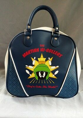 Bowling Bag Marvin the Martian W.B.