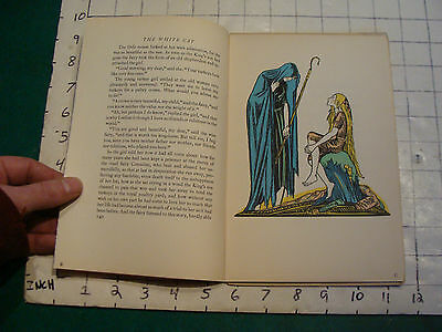Vintage ORIGINAL book: STRATHMORE--EMISSARY TEXT  awesome 20's or 30's
