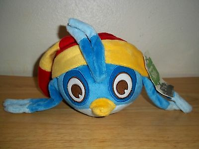 Rovio Entertainment Angry Birds Stella Willow Stuffed Plush Toy Collectable HTF