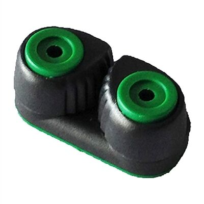 Cam Cleat Composite SMALL 27mm Holes - Green