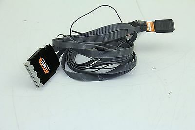TEKTRONIX P6418  Logic Analyzer Probe Cable (AT552)