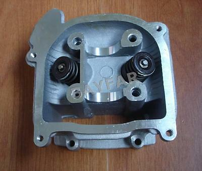 4 stroke Scooter ATV 139QMB GY6 50 39mm NON-EGR Cylinder Head Assembly