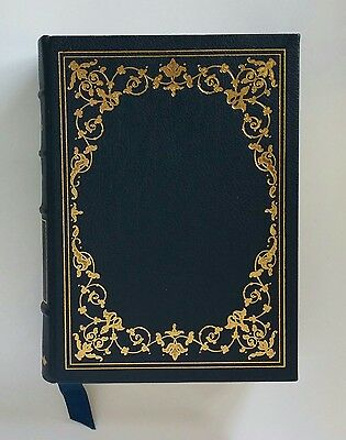The Three Musketeers by Alexandre Dumas Franklin Library Limited Edition 1st Ed