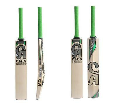 CA 1500 PLUS cricket bat first class players English willow