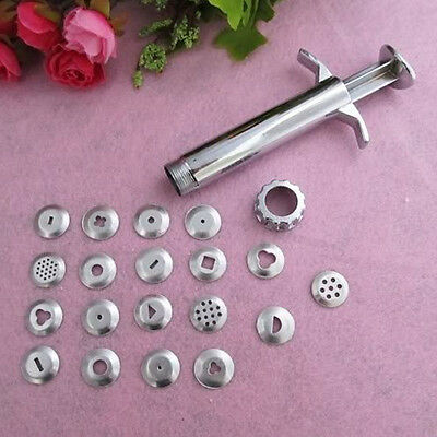 High Quality 19 Disc Clay Fimo Extruder Sugarcraft Tool Craft Durable Sculpting